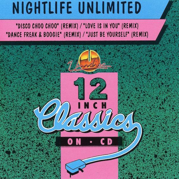 Casablanca Record Label - The Disco Paradise